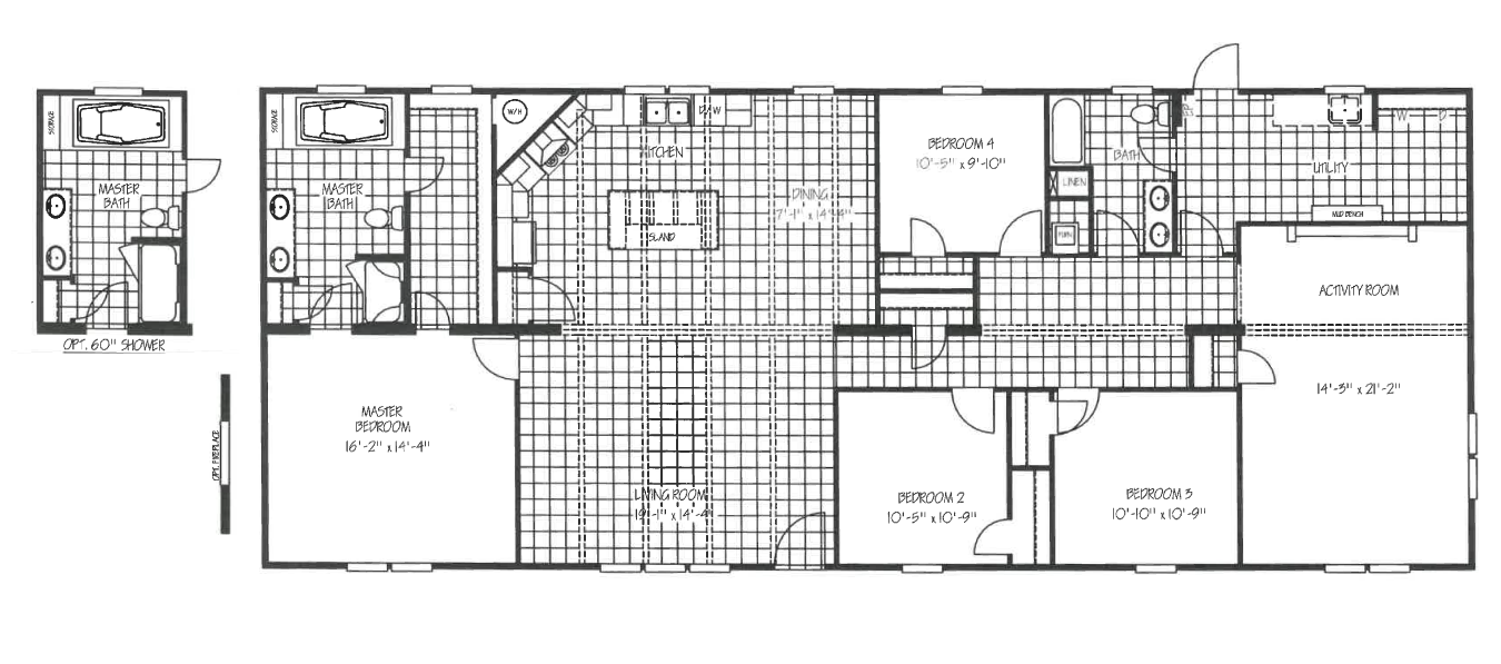 The Murphy Floorplan