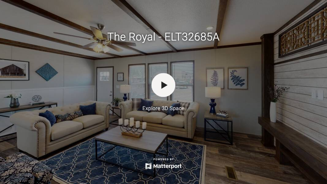 The Royal Virtual Tour